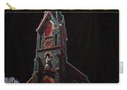 The Church Of Saint Peter Carry-all Pouch