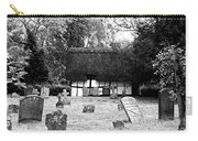 The Churchyard Carry-all Pouch