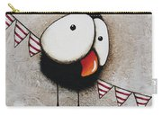 The Circus Crow Four Carry-all Pouch