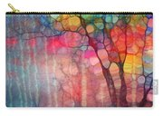 The Circus Tree Carry-all Pouch