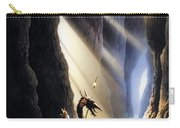 The Citadel Carry-all Pouch