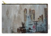 The City Never Sleeps Carry-all Pouch