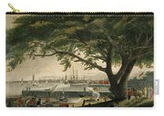 The City Of Philadelphia In The State Of Pennsylvania. North America Carry-all Pouch