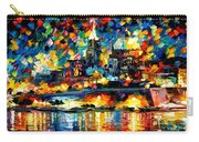 The City Of Valetta - Malta Carry-all Pouch