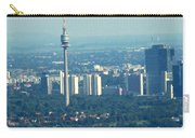 The City Of Vienna Austria Carry-all Pouch