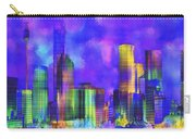 The City  Sydney Carry-all Pouch