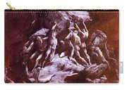 The Clash Of The Titans 1866 Carry-all Pouch
