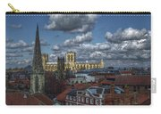 The Clifford Tower View Carry-all Pouch