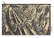 The Cliffs Carry-all Pouch