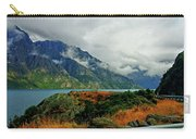 The Clouds Roll In Carry-all Pouch