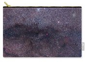 The Coalsack And Jewel Box Cluster Carry-all Pouch