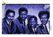 The Coasters Collection Carry-all Pouch