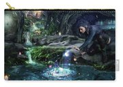 The Collector Carry-all Pouch
