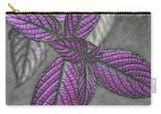 The Color Purple Carry-all Pouch