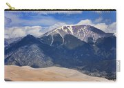 The Colorado Great Sand Dunes  125 Carry-all Pouch
