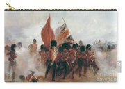 The Colours Carry-all Pouch by Elizabeth Southerden Thompson