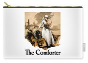 The Comforter - World War One Nurse Carry-all Pouch