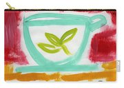 The Common Cure- Abstract Expressionist Art Carry-all Pouch