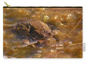 The Common Toads 2 Carry-all Pouch