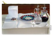 The Communion Table Carry-all Pouch