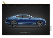 The Continental Gt Carry-all Pouch