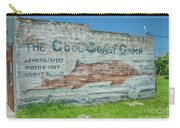 The Cool Coast Camp Carry-all Pouch