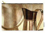 The Copper Pitcher Carry-all Pouch