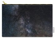 The Core Of The Milky Way Carry-all Pouch