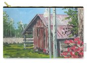 The Corn Crib Carry-all Pouch