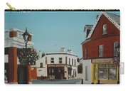 The Corner Note, Dalkey Carry-all Pouch