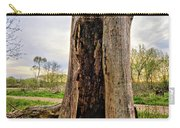 The Cottonwood Carry-all Pouch