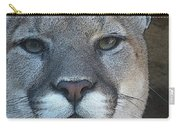 The Cougar 3 Carry-all Pouch