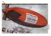 The Country Gentleman Carry-all Pouch