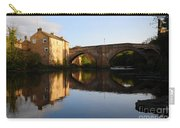 The County Bridge Carry-all Pouch