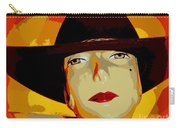 The Cowgirl Carry-all Pouch