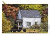 The Cows Came Home Carry-all Pouch