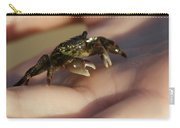 The Crab Carry-all Pouch
