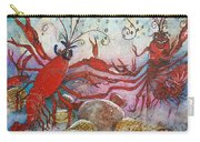 The Crawfish Ball Carry-all Pouch