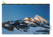 The Crested Butte Carry-all Pouch