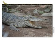 The Croc Carry-all Pouch