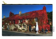 The Crown At Kelston Carry-all Pouch
