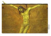 The Crucifixion 1311 Carry-all Pouch