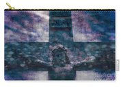 the Crucifixion of Jesus Carry-all Pouch