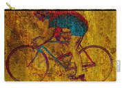 The Cyclist Carry-all Pouch