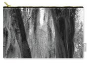 Cypress In The Bayou Carry-all Pouch