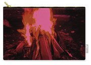 The Dance Of Fire Carry-all Pouch