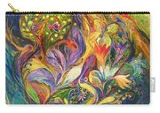 The Dance Of Lilies Carry-all Pouch