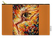 The Dance Of Love Carry-all Pouch