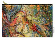 The Dance Of Nature Carry-all Pouch