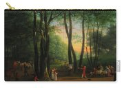 The Dancing Glade At Sorgenfri Carry-all Pouch